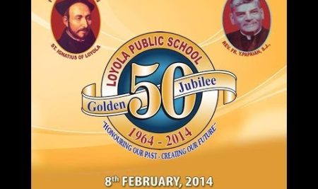 Golden Jubilee Celebrations (Video)