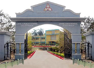 loyola-school-building-guntur