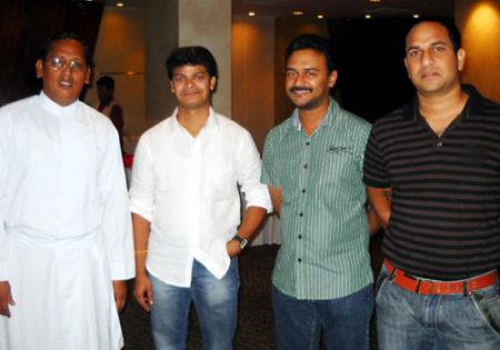 Alumni Meet (2010)