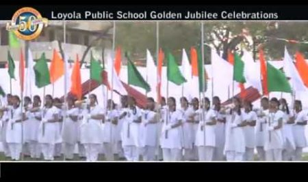 Golden Jubilee Celebrations (Part-1)