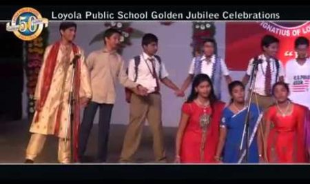 Golden Jubilee Celebrations (Part-2)