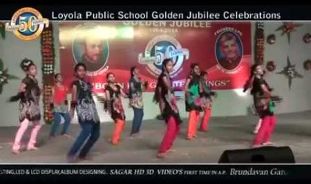 Golden Jubilee Celebrations (Part-3)