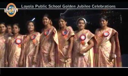 Golden Jubilee Celebrations (Part-4)