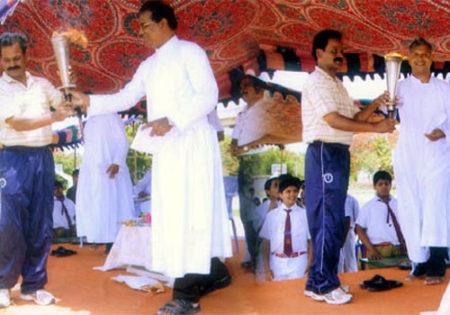 Ignatius Day – 2008