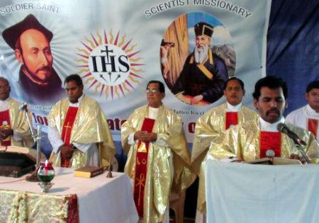 Ignatius Day – 2011