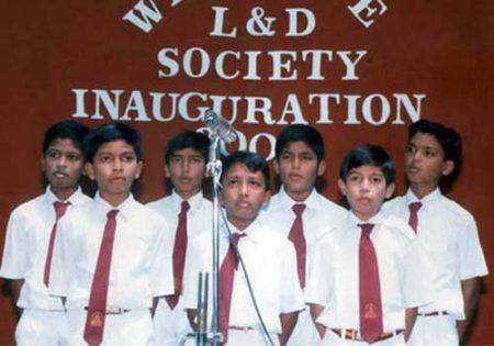 LPS School Day – 2003