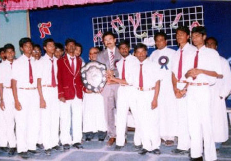 LPS School Day – 2004
