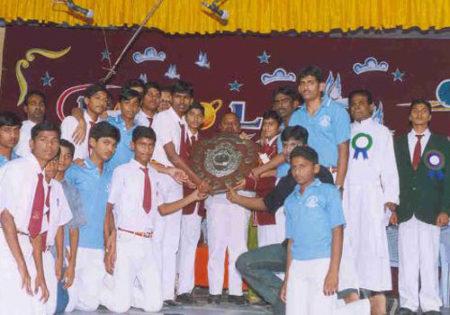 LPS School Day – 2005