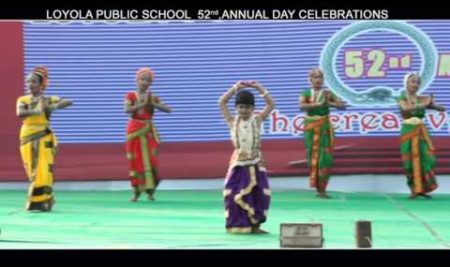 LPS 52nd Annual Day Celebrations (Part-1)