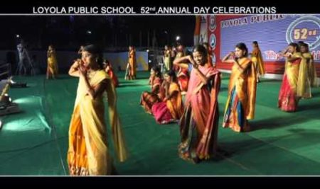 LPS 52nd Annual Day Celebrations (Part-3)
