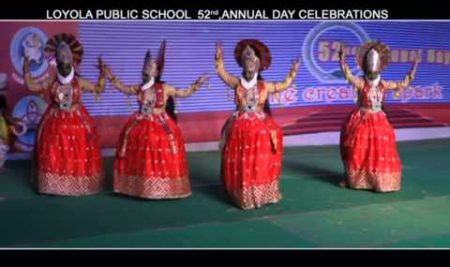 LPS 52nd Annual Day Celebrations (Part-4)