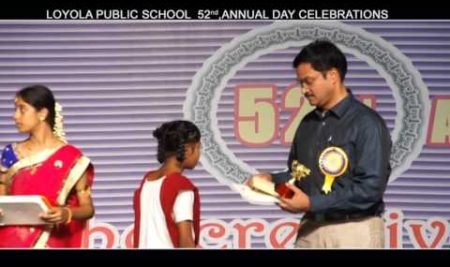 LPS 52nd Annual Day Celebrations (Part-5)