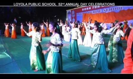LPS 52nd Annual Day Celebrations (Part-6)
