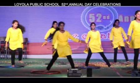LPS 52nd Annual Day Celebrations (Part-7)