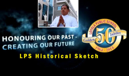 LPS Historical Sketch