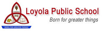 Loyola Public School  – Nallapadu, Guntur, A.P.
